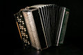 Classical Accordion Royalty Free Stock Photos - 50071438