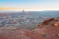 Utah-Canyonlands National Park-Maze District Royalty Free Stock Image - 50110226