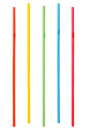 Drinking Straws Stock Photo - 50124980