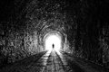 The Tunnel Stock Photography - 50135102