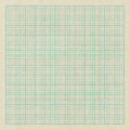 Old Graph Paper Royalty Free Stock Images - 50164659