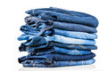 Blue Jeans Stock Images - 50167354