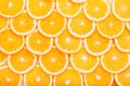 Orange Fruit Background. Summer Oranges. Healthy Stock Photography - 50183492