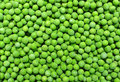 Frozen Peas Royalty Free Stock Images - 50186069
