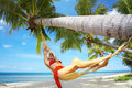Tropic Relaxation Stock Photography - 5023702