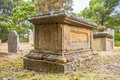 Old Grave Stock Images - 50221394