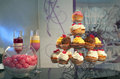 Sweets And Cupcakes Stock Photography - 50227002