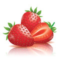 Strawberry Royalty Free Stock Photography - 50230177
