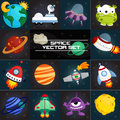 Space Square Vector Royalty Free Stock Image - 50245876