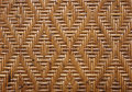 Weave Pattern Rattan Royalty Free Stock Image - 50294626