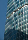 Windows Cleaning Stock Photo - 5030690