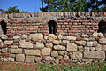 Fortress Wall Stock Photos - 50311183
