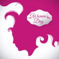 Womens Day Royalty Free Stock Images - 50311599