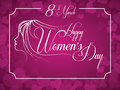 Womens Day Stock Image - 50311651