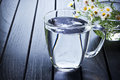 Glass Of Water Stock Photo - 50321470