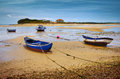 Low Tide Royalty Free Stock Image - 50332616