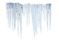 Icicles Royalty Free Stock Photo - 50375195