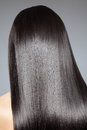 Long Straight Hair Stock Images - 50377774