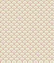 Scale Pattern In Pink Stock Photos - 5045083