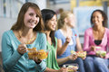 Lunch Break Royalty Free Stock Images - 5046439