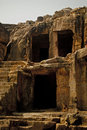 Udayagiri Caves Stock Photography - 50409872