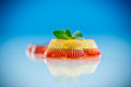 Colorful Fruit Jelly Royalty Free Stock Images - 50414049