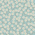 Seamless Floral Pattern. Flowers Texture. Daisy. Stock Image - 50438581