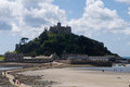St Michael S Mount, Cornwall, England Stock Photo - 50438980