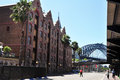 Classic Building In The Rocks City At Sydney Royalty Free Stock Photos - 50474868