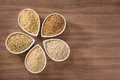 Whole Grains Royalty Free Stock Images - 50494639