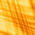 Smoothed Orange Lines Stock Photography - 5058522