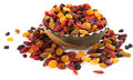 Mixed Dried Fruits Royalty Free Stock Photography - 50513837