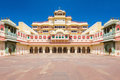 City Palace In Jaipur Stock Photo - 50517510