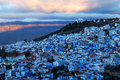 Medina Of Chefchaouen, Morocco Royalty Free Stock Images - 50530429
