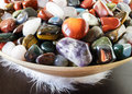 Colorful Stones Stock Images - 50530444