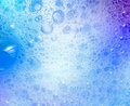 Soapsuds Background With Air Bubbles Abstract Texture Stock Photography - 50564922