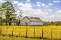 Old Rustic Barn Stock Photos - 50581363