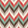 Seamless Scribble Wave Pattern Royalty Free Stock Images - 50593719