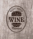 Cask Of Wine Royalty Free Stock Image - 50600236