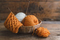 Knitting Stock Photography - 50637272