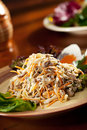 Meat Salad Stock Images - 50658474