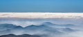 Mountain Winter Landscape Stock Photography - 50685702