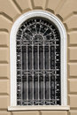 Old Wall With Window Royalty Free Stock Images - 5072299