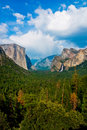 Yosemite Valley Stock Photo - 5074680