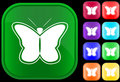 Butterfly Stock Image - 5076591