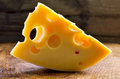 Cheese Block Stock Images - 50709494
