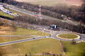 Highway Roundabout Stock Photo - 50746460