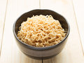 Instant Noodles Royalty Free Stock Images - 50749419