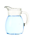 Jug Of Water Royalty Free Stock Photos - 50752368