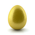 Gold Egg Royalty Free Stock Images - 50755989